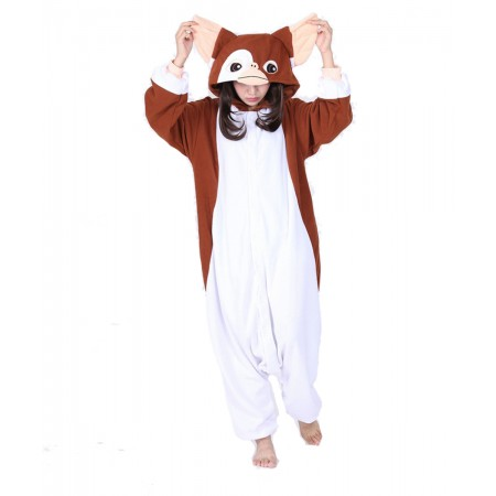 Gizmo Kigurumi Onesie Pajamas Animal Costumes For Women & Men