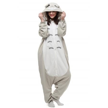 Totoro Kigurumi Onesie Pajamas Animal Costumes For Women & Men