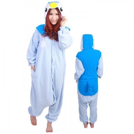 Piplup Onesie Costumes For Adult & Teens