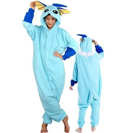 Sylveon Onesie Costume For Women & Men Unisex Style